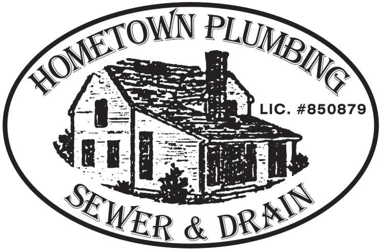 hometown-plumbing-logo